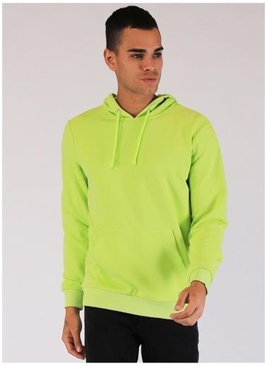 Twister Sweatshirt Yeşil